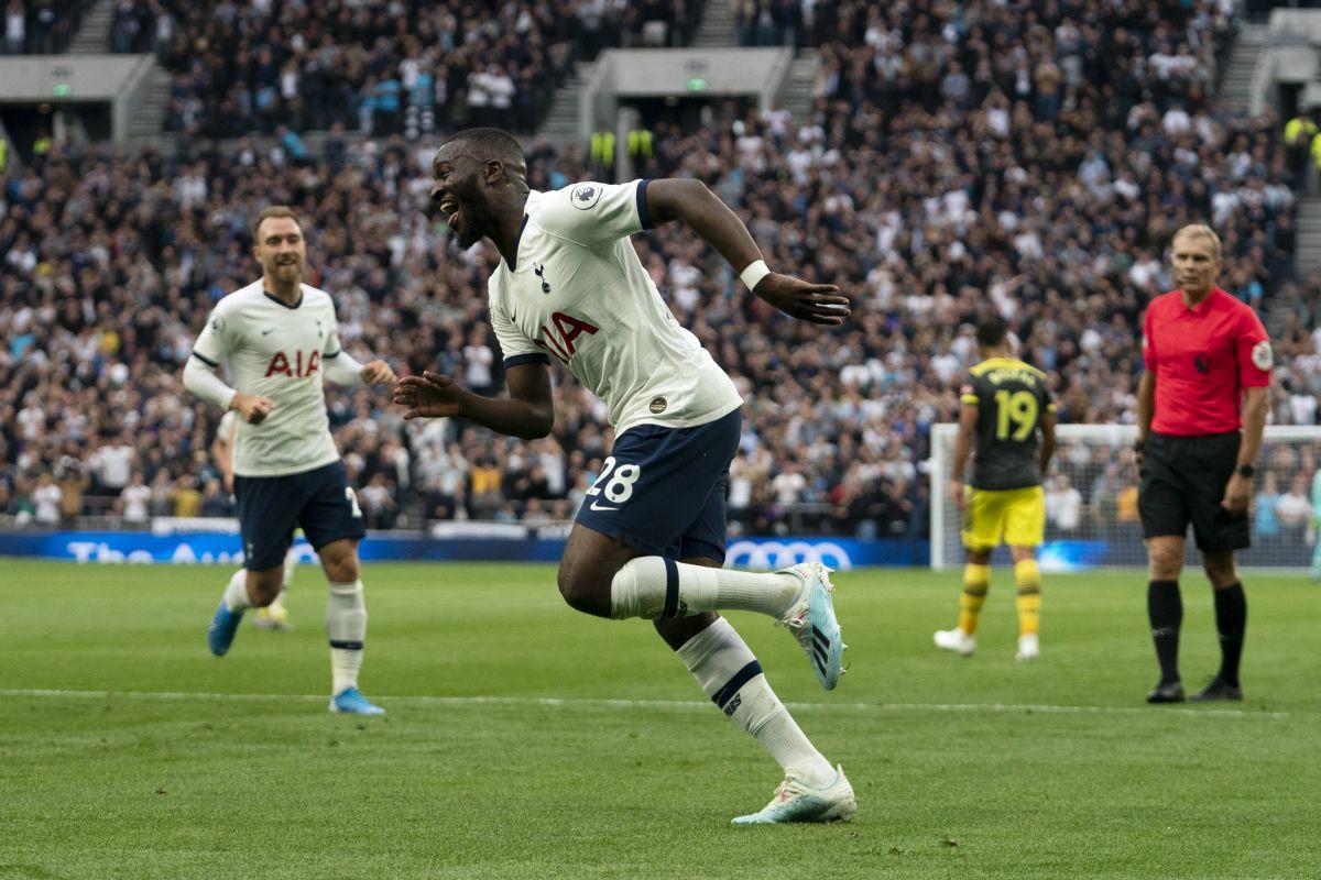 Barcelona ponudila Tottenhamu dvojicu fudbalera za Ndombelea