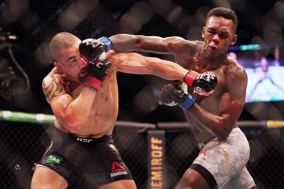 Borba koju svi iščekuju: UFC zakazao spektakl!