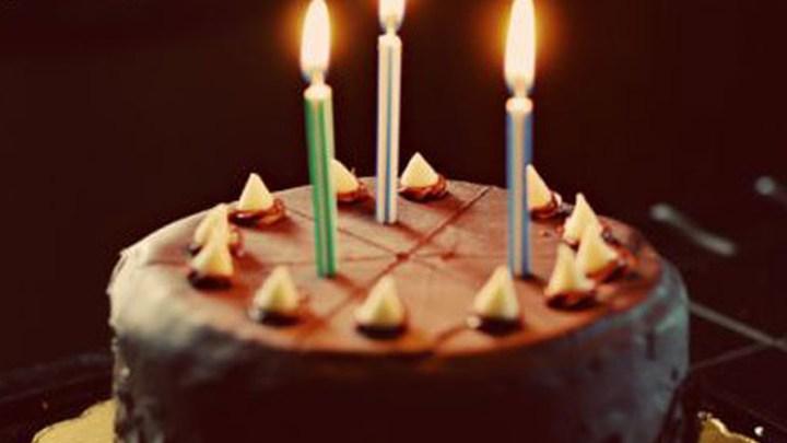 Danas nam je divan dan, danas nam je rođendan!