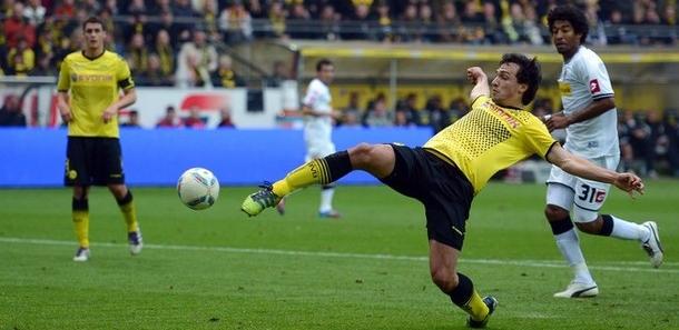 Gotovo je: Borussia odbranila naslov!