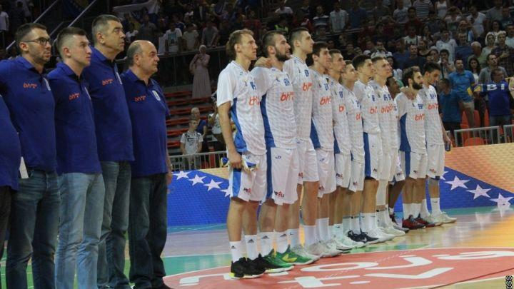 Košarkaši u Slovačku bez ponajboljeg igrača?