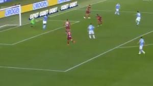 Šta se dešava sa Romom? Lazio ih razbija!