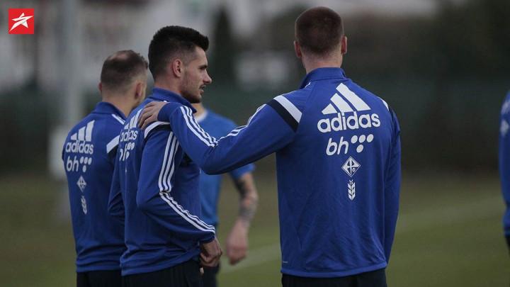 """Napušta li Zakarić Partizan? """"Za njega smo dobili nekoliko ponuda..."""""""