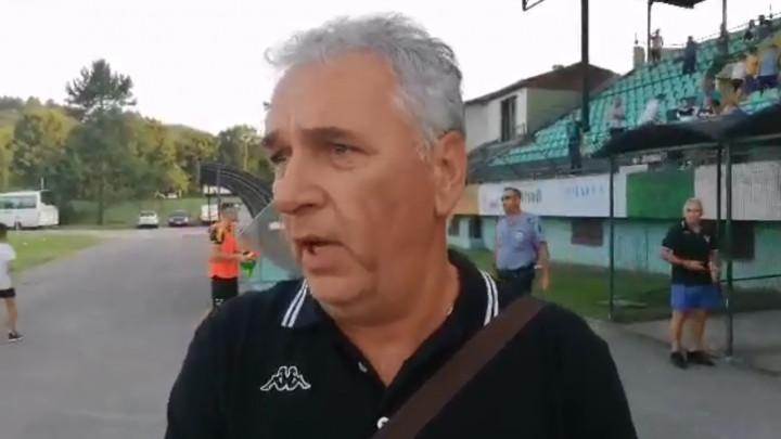 Gordan Mastilo: Rezultat je realan, bilo je nekih varnica, ali to je sastavni dio utakmice