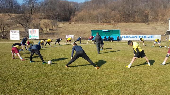 Startao i FK Seona, predstavljena nova pojačanja