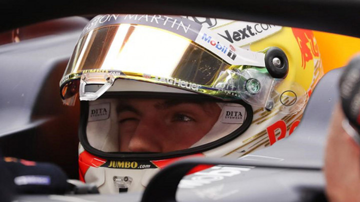 """Savjetnik Red Bulla Verstappenu: """"Mlad si, sad je najbolje vrijeme da se zaraziš"""""""