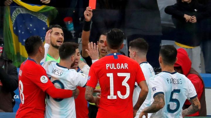 Lionelu Messiju ukinuta suspenzija