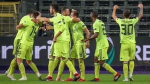Dinamo večeras igra za historiju. Arsenal dočekuje Sporting, Chelsea gost BATE-u
