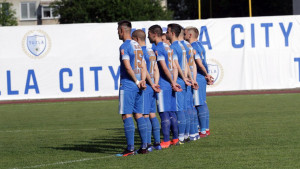 Još dva igrača napustila Tuzlu City