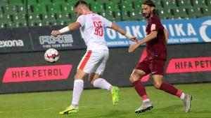 Yani Urdinov raskinuo ugovor s Veležom i završio karijeru!