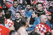 Vrhunski sportisti su zloglasni hrvatski huligani