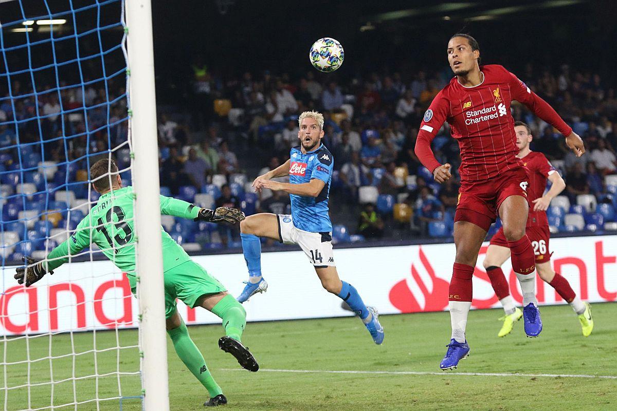 Van Dijk izjavom zabrinuo navijače Liverpoola