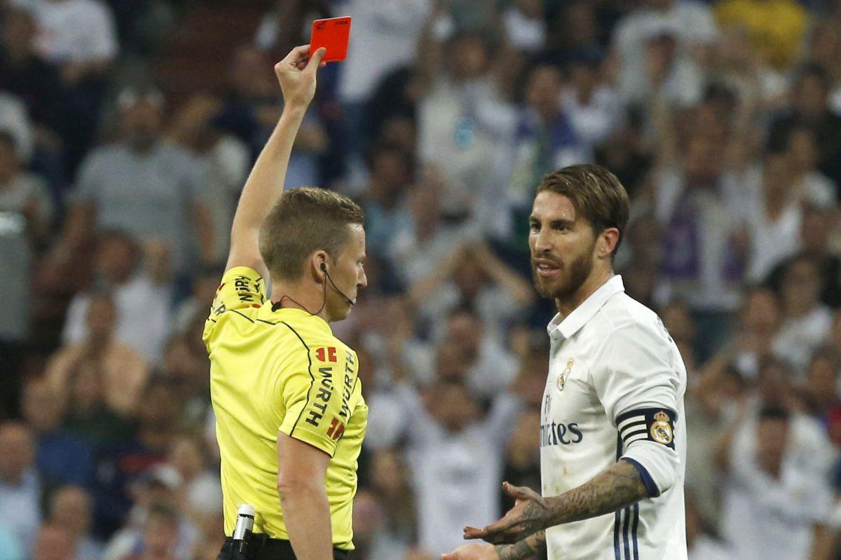 Realu večeras sudi čovjek kojeg Ramos ne podnosi: Sje*at ću ga!