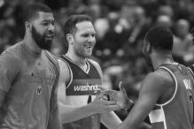 Bogdanović odličan u pobjedi Wizardsa nad Sunsima