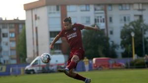Đani Salčin se vratio u Mostar, igrat će na posudbi