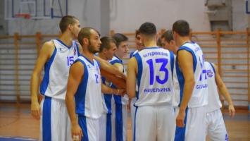 Košarkaši Radnika krenuli sa pripremama