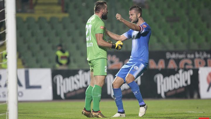 Ivan Kostić van terena do kraja sezone!