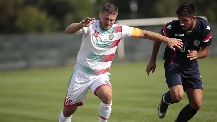 Albijanić potvrdio kvalitete: Nedostajalo nam je i sreće, zadovoljan sam svojim igrama
