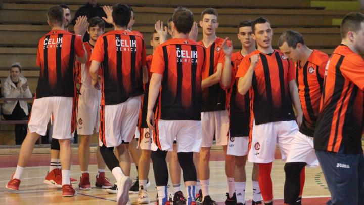 OKK Čelik startao s pripremama, nekoliko novih imena na prvom treningu