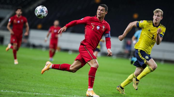 Ronaldo zabio 100. gol za Portugal, ali kakav...