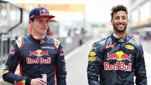 """""""Nije me bilo briga za Verstappena i vozio sam za svoju dušu"""""""