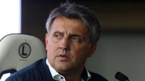 Vukasu se trese stolica, njegov nasljednik je čovjek kojem je Dinamo davao 30.000 eura mjesečno?