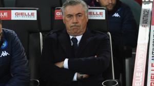 Agonija Napolija se nastavlja: Ancelotti i sedmu utakmicu zaredom bez pobjede u Seriji A