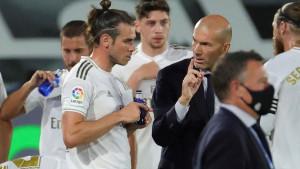 Zidane o Baleu. Nemam šta da kažem, želim mu sve najbolje u budućnosti