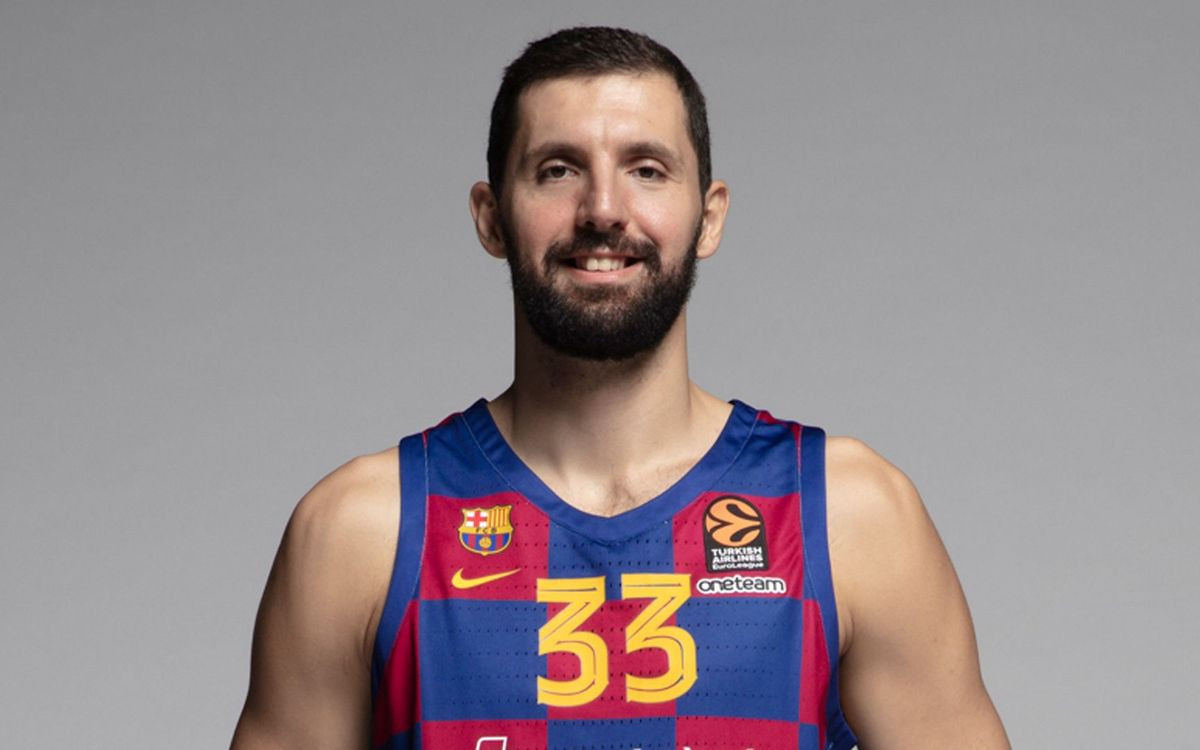 Nikola Mirotić MVP ACB lige