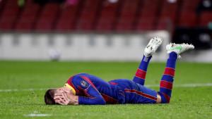 Barceloni povrede stvaraju nove probleme