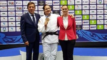 Larisa Cerić osvojila prvo mjesto u Zagrebu
