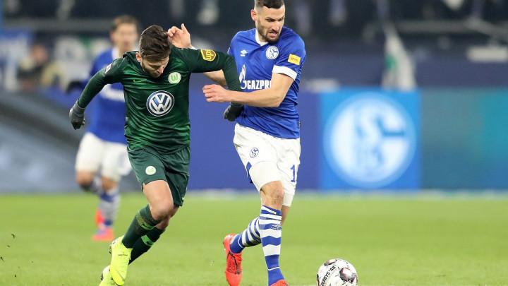 Schalke konačno uspio vezati dvije pobjede