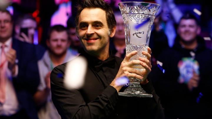 Vrhunska igra O'Sullivana u finalu i odbrana naslova na Coral turniru u snookeru