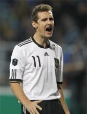 Trica Njemačke na Astana Areni