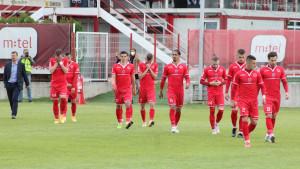 Samo trojica igrača iz prošle sezone ostala u FK Mladost