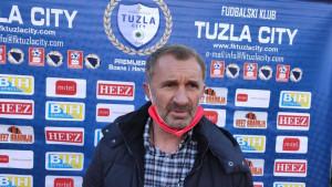 Miljanović: Šteta što nismo osvojili makar bod
