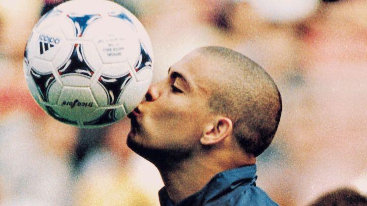 Ronaldo otkrio: Otjerali su me iz Reala