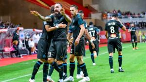 Garcia pogodio sa izmjenama: Thauvin i Germain ušli i donijeli pobjedu Marseilleu