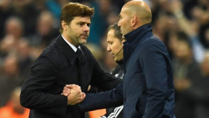 Real Madrid koristi Beckhama i Zidanea u pregovorima sa Pochettinom