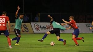 Iz FK Borac u mladu reprezentaciju Srbije