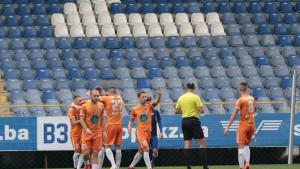 Na prozivci FK Krupa i novi napadač