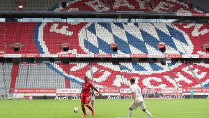 Niko ne želi da rizikuje: Nagli preokret za utakmicu Bayern - Schalke 04
