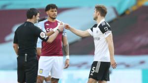 Meč Aston Villa - Fulham ušao u historiju Premiershipa