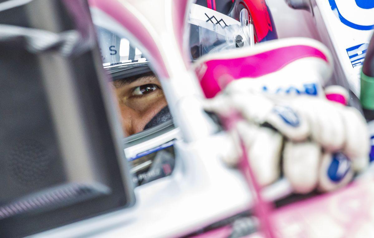 Sergio Perez se oporavio od koronavirusa, vozit će trku u Španiji