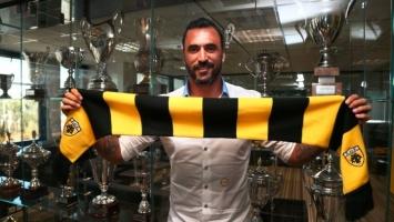 Bivša portugalska zvijezda potpisala za AEK
