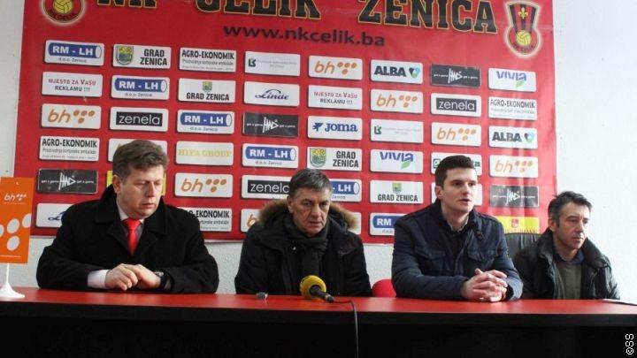 Gradonačelnik dao podršku, Jusufbegović izvršio prozivku