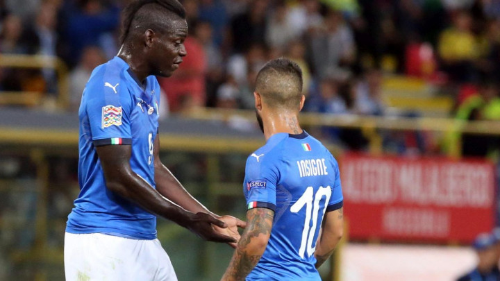 Igrači Juventusa mogu i bez Mundijala, samo je bitno da Insigne ne zaigra!
