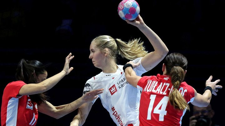 Francuska upisala i drugu pobjedu, Srbija u uzbudljivom finišu izgubila od Švedske