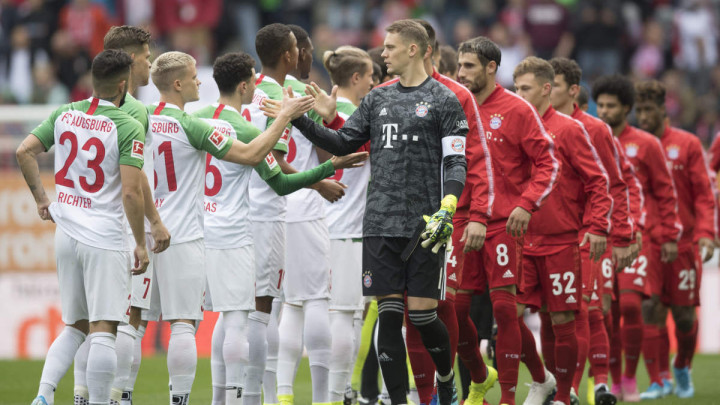 Neuer: Ne kažem da smo bahati, ali ovo nije Bayern