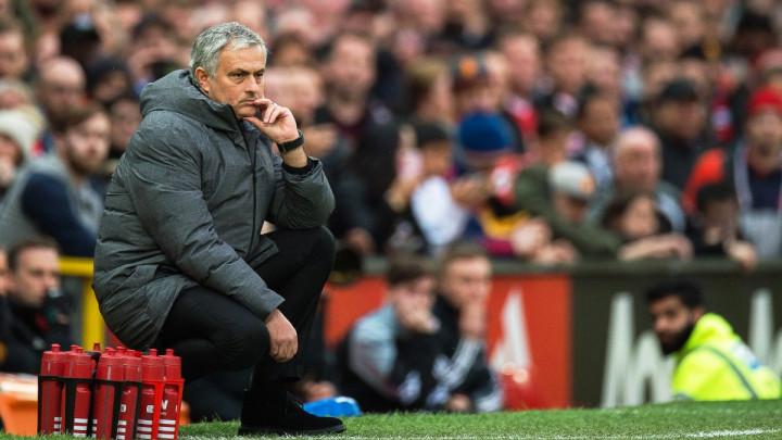 Pokušali mu namjestiti da je prozivao Mourinha, ali su se prevarili